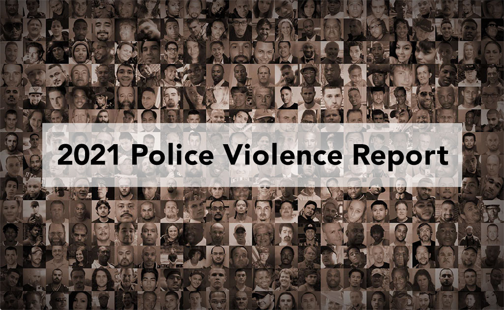 2017 Police Violence Report
